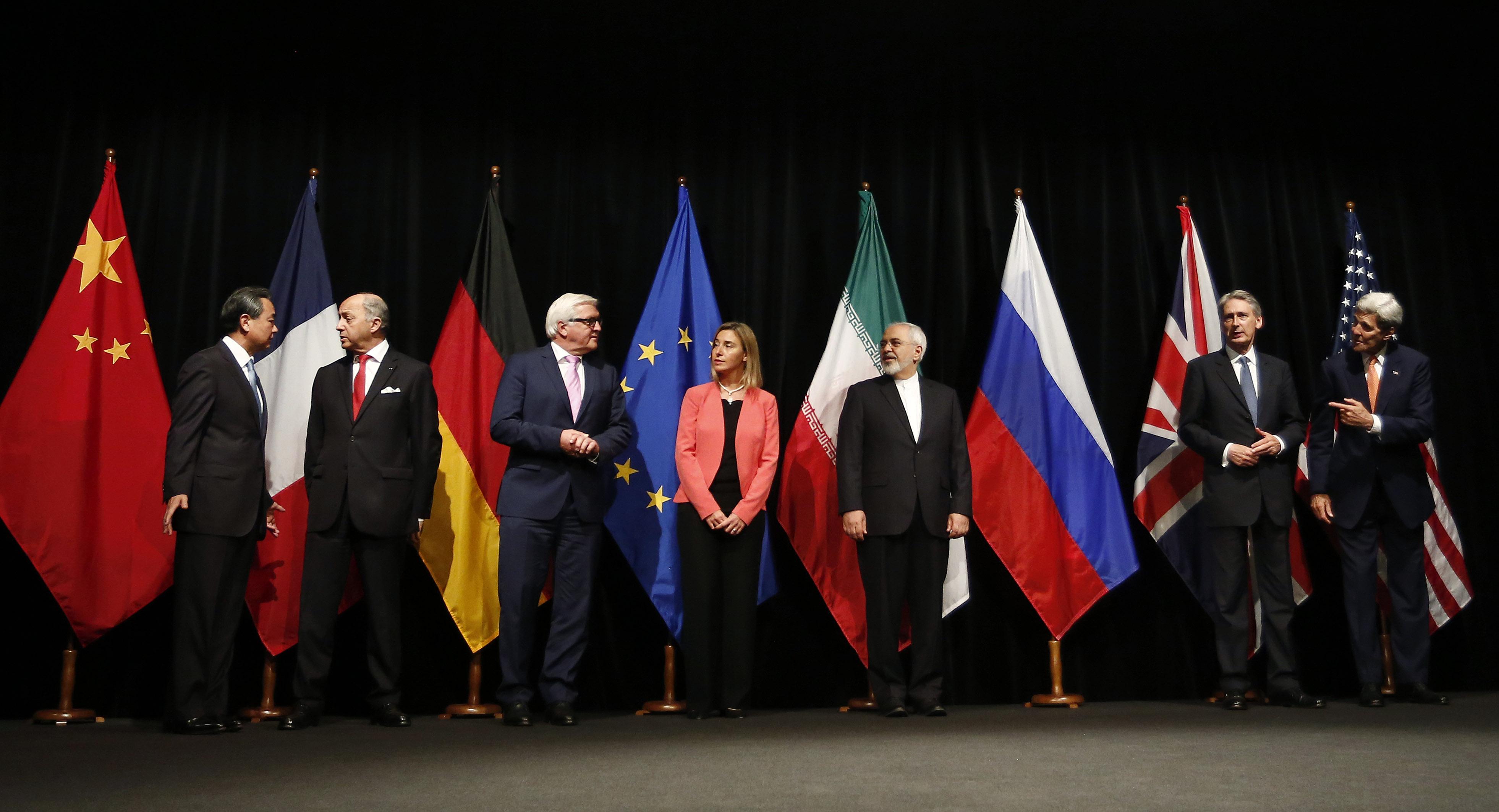 دو ديپلمات سابق آمريكا: حالا زمان مذاكره با ايران است