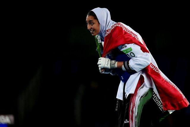 کیمیا علیزاده در بین ۱۰۰ زن تاثیرگذار ۲۰۱۹ جهان از نگاه BBC