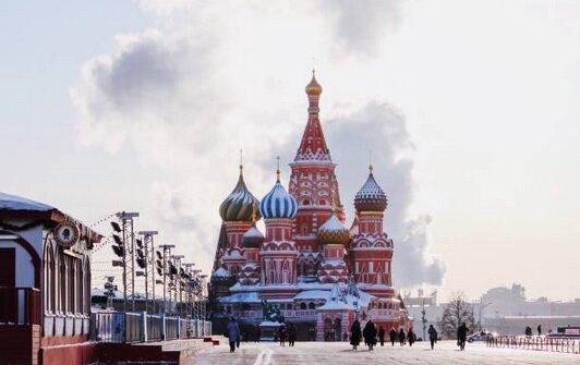 خنثی شدن 39 حمله تروریستی در روسیه طی سال جاری