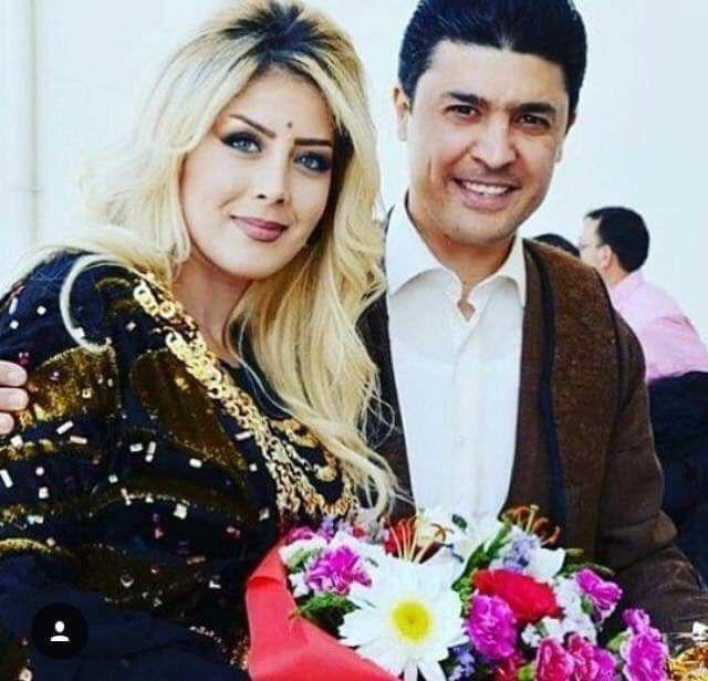 ترور مجری تلویزیون در کردستان عراق / پلیس: حادثه ترور نیست