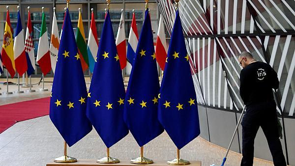 بریتانیا و اتحادیه اروپا بر سر برگزیت به توافق رسیدند