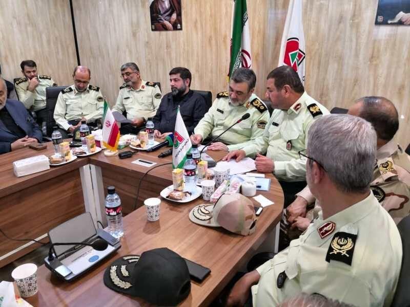 تردد سه میلیون و ۱۰۰ هزار زائر اربعین حسینی از چهارگذرگاه مرزی کشور