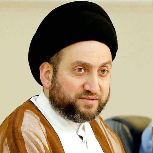 حمایت عمار حکیم از وساطت پاکستان میان تهران و ریاض