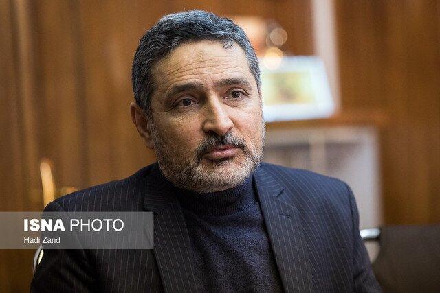 پیام تسلیت صالحی در پی درگذشت معاون سازمان انرژی اتمی