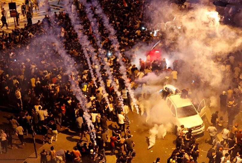 آشوب در لبنان؛ حریری سه روز به کابینه ائتلافی برای اصلاحات مهلت داد