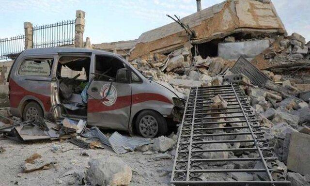 سوریه دموکراتیک: تعداد کشتهها از آغاز آتشبس به ۱۸ رسید