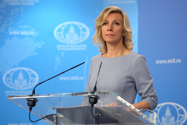 مسکو: اهداف حضور آمریکا در سوریه قابل درک نیست