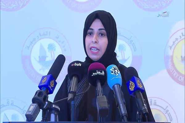 دوحه: اختلافات میان ایران و برخی کشورهای عربی با گفتگو قابل حل است