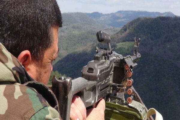 آماده شدن ارتش سوریه برای حمله به تروریستها در حومه لاذقیه
