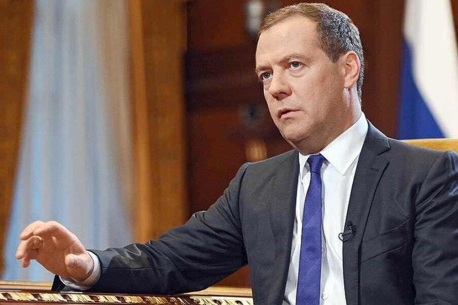 نخست وزیر روسیه: اروپا هم از آمریکا خسته شده است