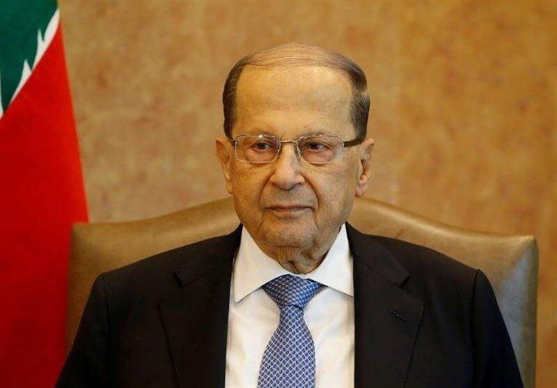 رئیسجمهوری لبنان: راهحل اطمینانبخشی برای حل بحران ارائه خواهد شد
