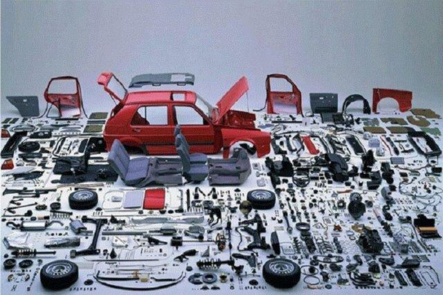 وقتی خودروسازان برخی قطعات و آپشنها را حذف میکنند!