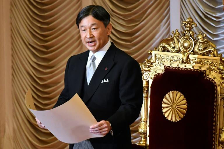 انتقاد کم سابقه از هزینه های تشریفاتی دربار ژاپن