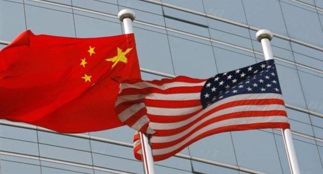 تحریم چند فرد و شرکت چینی به اتهام ارتباط با ایران از طرف آمریکا