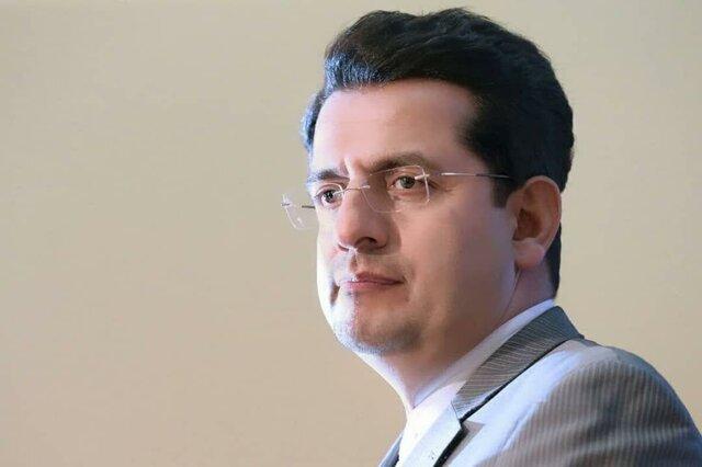 سخنگو وزارت خارجه: آماده گفتوگوی دو یا چندجانبه با عربستان هستیم