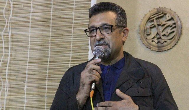 واکنشی دیگر به حاشیههای ساخت فیلم درباره شمس و مولانا/ کمترین آشنایی با مثنوی شریف ندارند