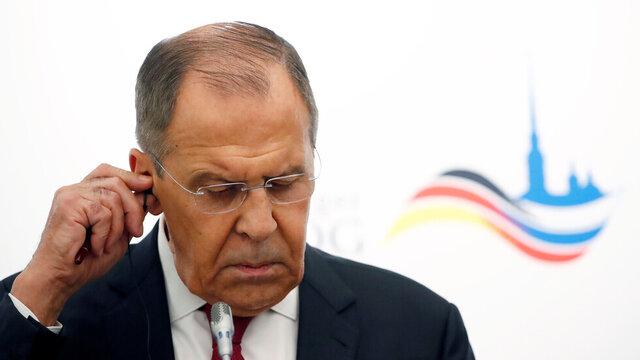 وزیر خارجه روسیه: شاید ناگزیر شویم مساله مقر سازمان ملل را به بحث بگذاریم