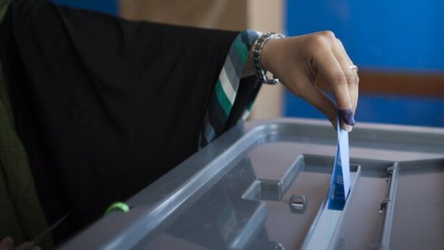 دولت افغانستان: هشدار طالبان درباره اخلال انتخابات
