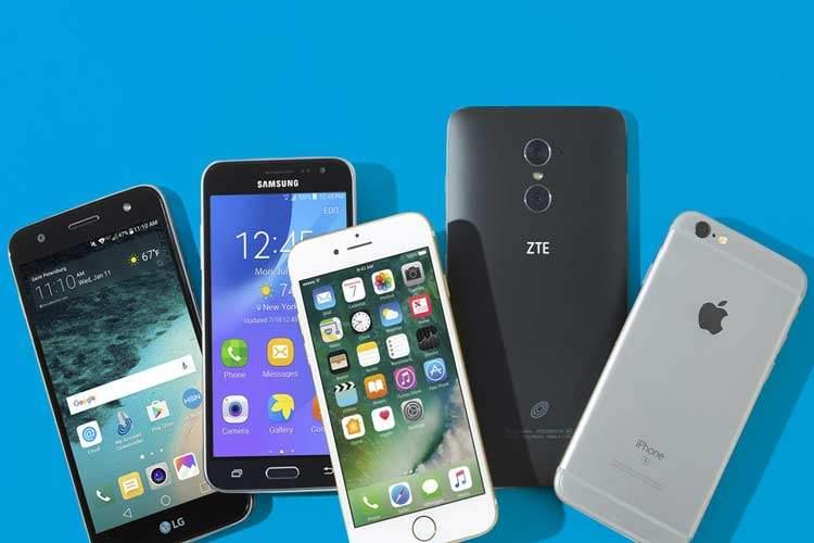رکود شدید بازار گوشیها در سال 2019