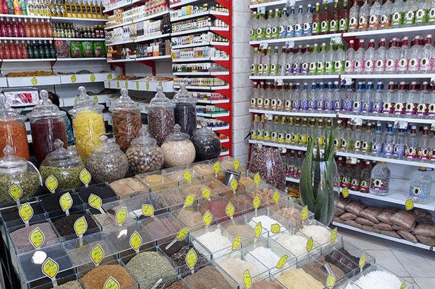 کشف 2 هزار و 469  قلم داروی قاچاق از عطاری های تجریش