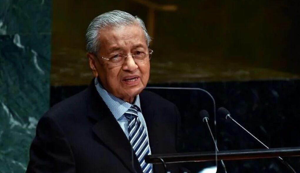 نخست وزیر مالزی اسرائیل را منشا تروریسم دانست