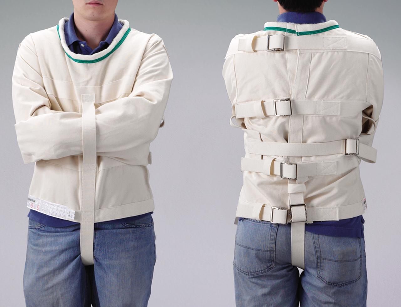 اعتراض یک مدل گوچی به طراحی لباس: سلامت روانی، مد نیست