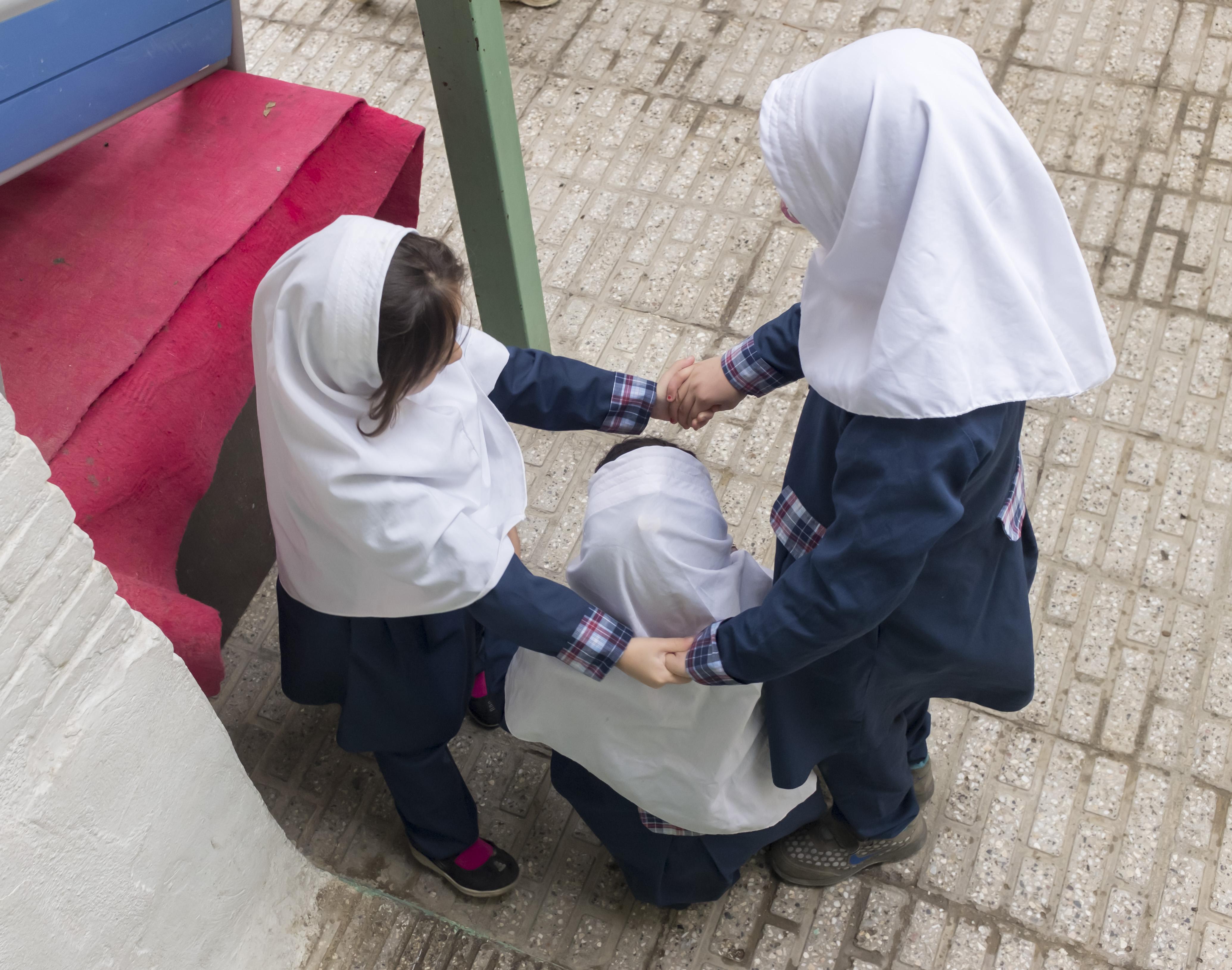 زمان به وقتِ مهرماه پُر امید «مدرسه کودکان کار»/ زیر این سقف «حقِ کودک» بودن را نمی گیرند، هدیه میدهند