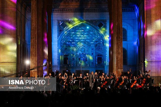 برگزاری 520 کنسرت در شش ماه اخیر