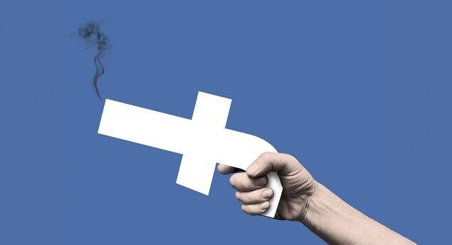 هشدار فیسبوک نسبت به تاثیرگذاری عوامل خارجی بر انتخابات ۲۰۲۰ آمریکا