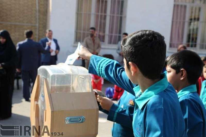 توزیع 300 هزار پاکت ویژه جشن عاطفهها در مدارس آذربایجانغربی