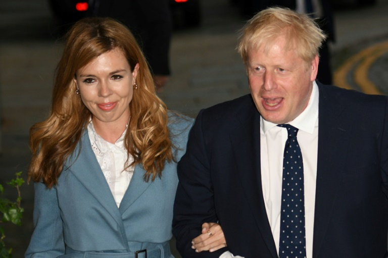 اتهام جدید علیه نخستوزیر بریتانیا: 20 سال قبل پای 2 خانم را لمس کرده
