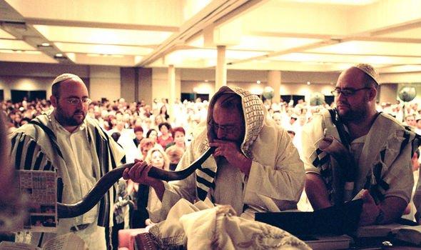 سال نوی یهودی/ روشهشانا
