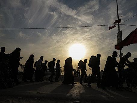 توصیه هایی به زائران حسینی در سفر اربعین
