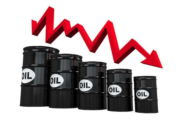 کاهش قیمت نفت با چشمانداز ضعیف از اقتصاد چین