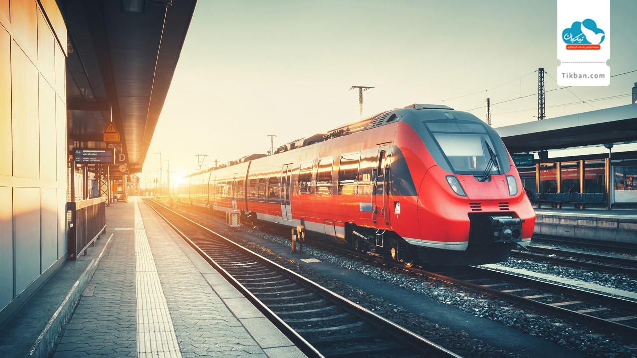 10 خصوصیتی که سفر با قطار را لذت بخش می کند