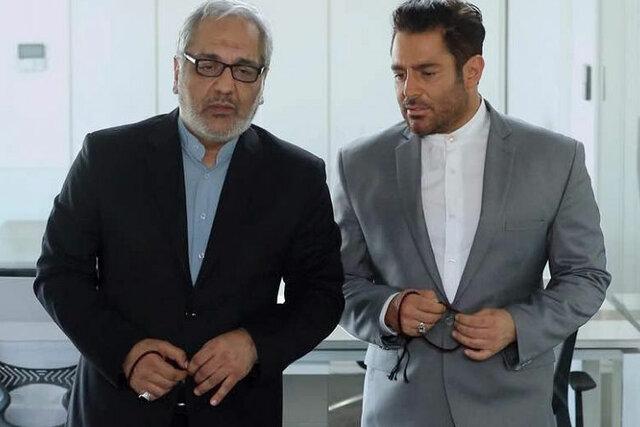 واکنش مدیر سازمان سینمایی به عرضه غیر قانونی