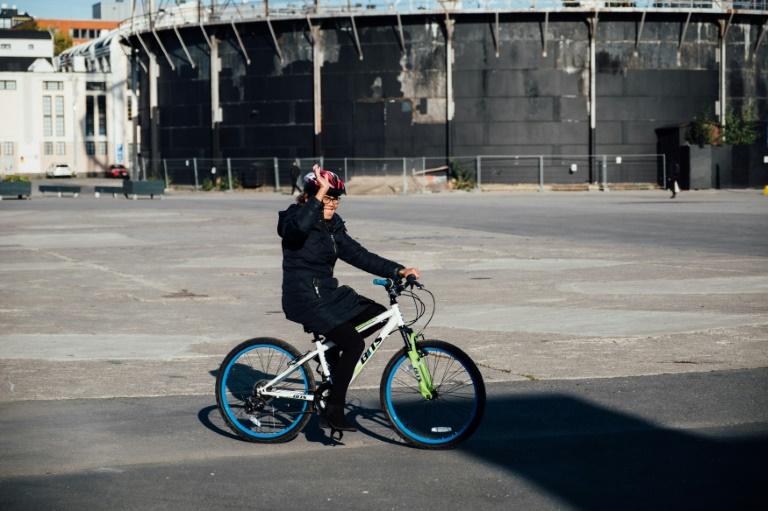 دوچرخه، رکن اساسی رفت و امد در فنلاند/ مهاجران فنلاند آموزش رایگان میبینند