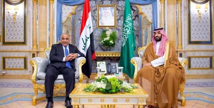 میدلایستآی:  موافقت پادشاه سعودی با میانجیگری عراق برای ملاقات با ایران