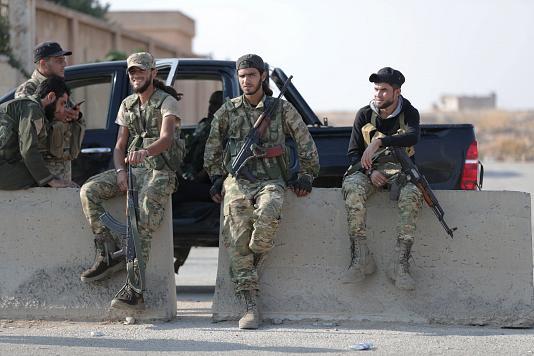 ترکیه: کردهای سوریه عقبنشینی کردهاند؛ نیازی به از سرگیری عملیات نیست