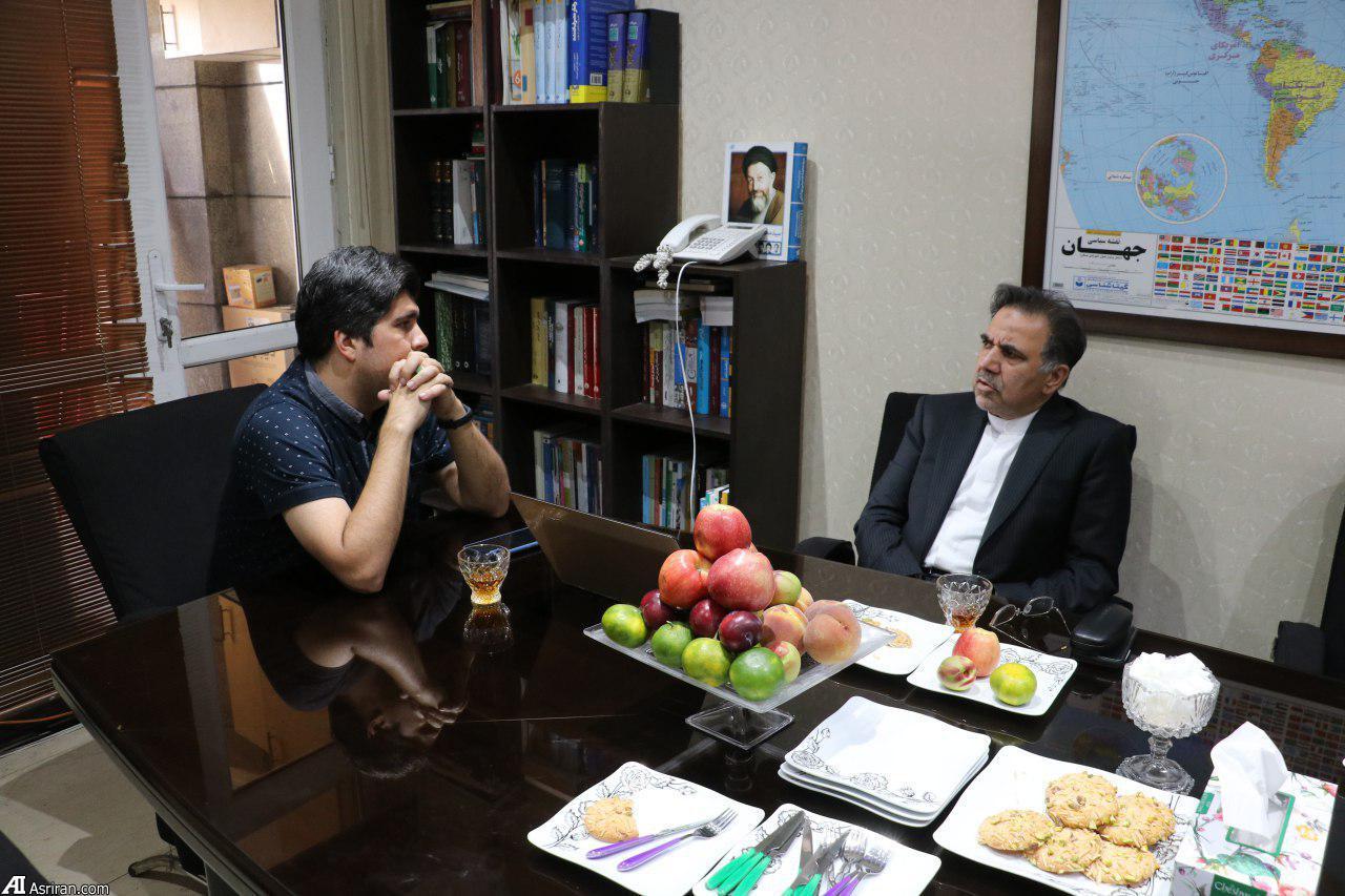 عباس آخوندی: اگر توافق دولت و رهبری نبود، برجام امضا نمیشد/ دولت روحانی تا حد زیادی سرمایه اجتماعیاش را از دست داده/ مردم فکر کردند اصلاحطلبان میخواهند بخشی از قدرت باشند/ دولت دوازدهم مرعوب منطق رقبا شد