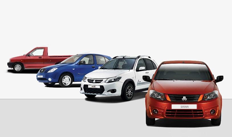 عرضه ۱۲ مدل از محصولات گروه سایپا در ۴ طرح پیشفروش و فروشفوری از 12 آبان/ فروش ۳ خودرو متفاوت برای اولینبار (+ جزئیات)