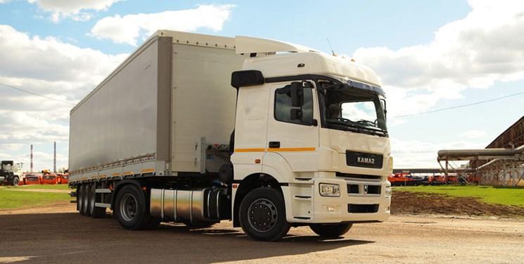 نامهنگاری مالباختگان خرید کامیون با رئیس قوه قضاییه