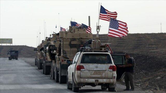 روسیه: آمریکا ماهانه 30 میلیون دلار نفت خام از سوریه قاچاق میکند
