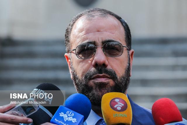 معاون پارلمانی رئیس جمهور: ادعای بیاساس آمریکاییها درباره عدم تحریم دارویی ایران