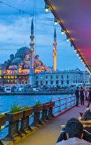 وزارت گردشگری ترکیه: ایرانیها دومین گردشگران استانبول در سال 2019