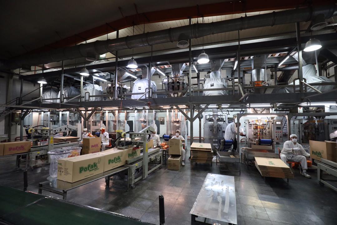 کشورهای سی آی اس بازار هدف صادرات محصولات مینو