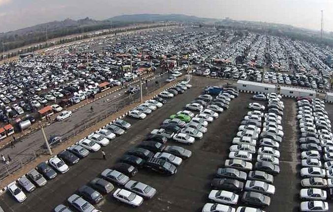 مدیر عامل ایران خودرو: خودروهای ناقص این شرکت تا دی ماه صفر میشود