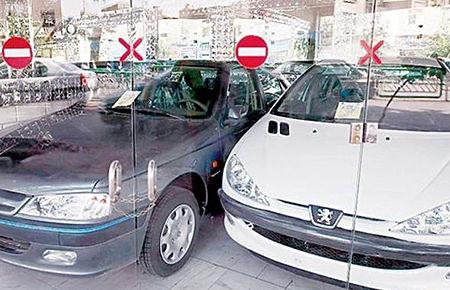 علت گرانی این روزهای بازار خودرو از زبان وزیر صنعت