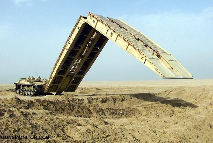 AVLB؛ ساخت پل از 3 تا 10 دقیقه! (+تصاویر)