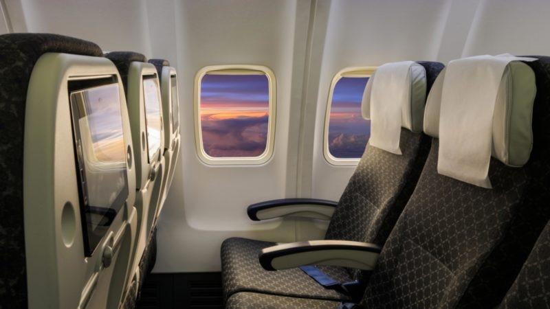 چرا سفر با هواپیما پرطرفدار است؟